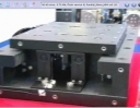 Screen capture from the demo Two Linear Shaft Motors in Parallel