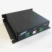 PMX 2-axis motion controller box