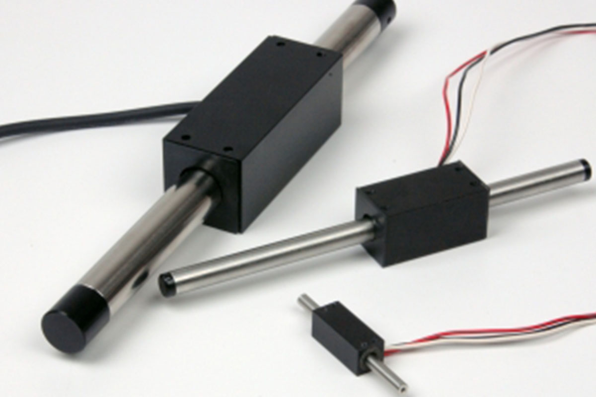 Linear Shaft Motor servos and electronics to solve your machining problems